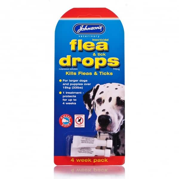 Johnsons Diarrhoea Tablets For Cats Review